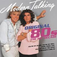 Modern Talking - Brother Louie  (Ferry Remix)